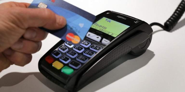 A bankkártyás fizetés átmenetileg még nem elérhető