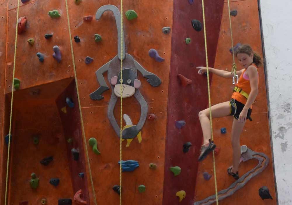Gyerek edzések ismét a megszokott rend szerint