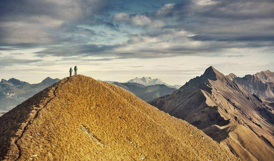 Hogyan lehet 10 perc/1000 métert ereszkedni megerőltetés nélkül? Lehetetlen, vagy mégsem?
