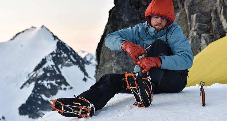 Milyen új lehetőségeket rejt az ultrakönnyű felszerelések megjelenése a mászók számára?
