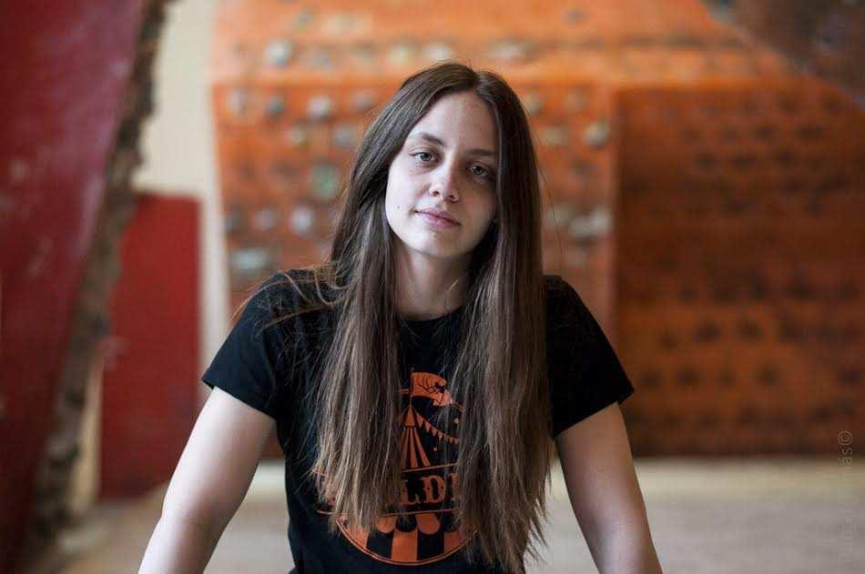 Interjú a Petzl Boulder Versenysorozat bajnokaival II. rész