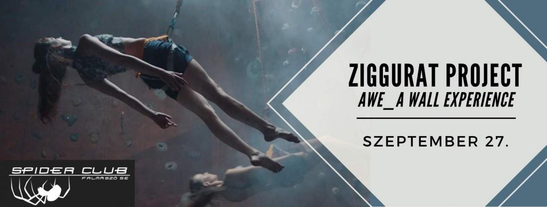 Kedvezményes jegyek Spider bérleteseknek a Ziggurat Project darabjára
