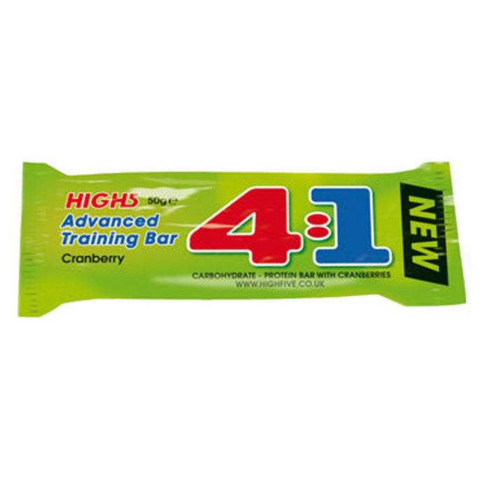 High5 4:1 Bar 50g