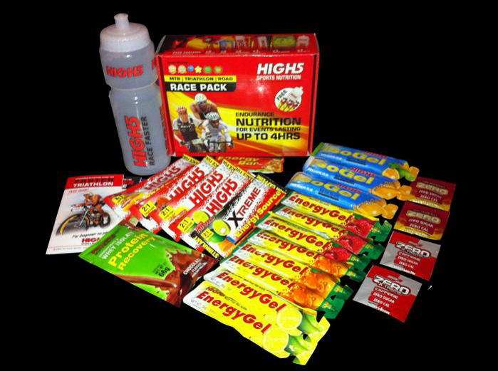 High5 Race Faster Pack ÚJ!!
