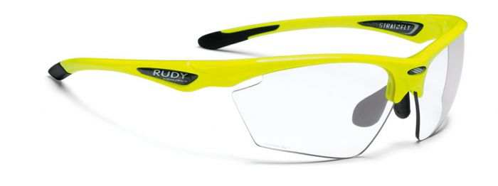 Rudy Project STRATOFLY YELLOW FLUO PHOTOCLEAR