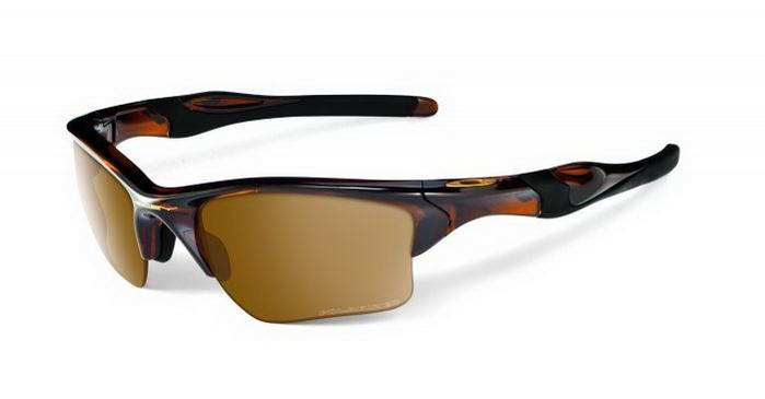 Oakley Half Jacket 2.0 - Polished Rootber
