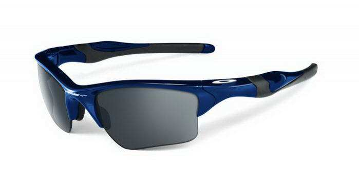 Oakley Half Jacket 2.0 - Polished Navy