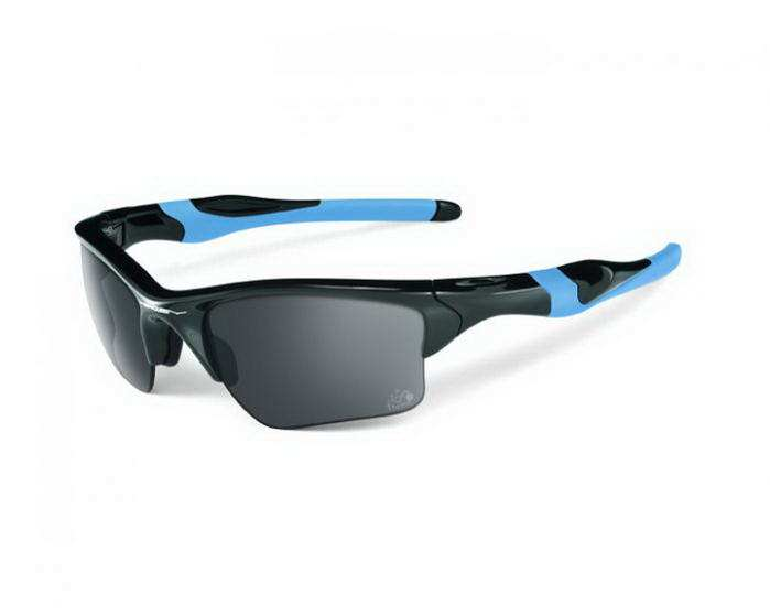 Oakley Half Jacket 2.0 - TDF Polished Black