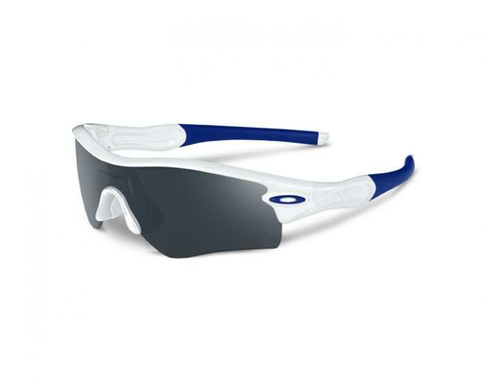 Oakley Radar - Polished White