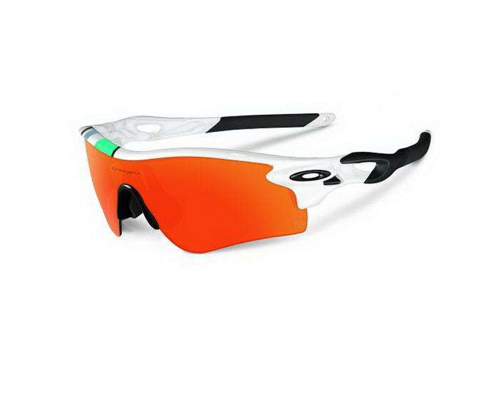 Oakley RadarLock - Polished White