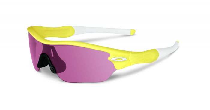 Oakley Radar Edge - Mellow Yellow
