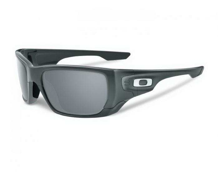 Oakley Style Switch - Matte Dark Grey