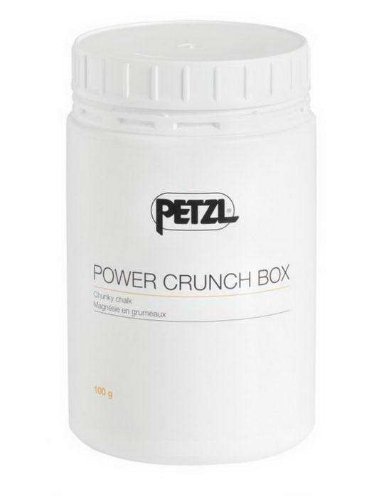 Petzl Power Crunch Box magnézia