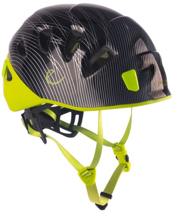Edelrid Shield II sisak