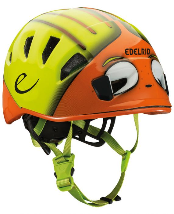 Edelrid Kid's Shield gyermek sisak