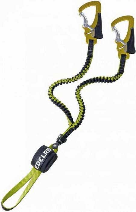 Edelrid Cable Comfort 2.2 használt
