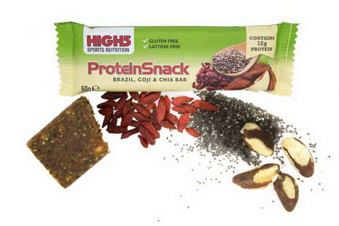 High5 Protein Snack Bar 60g