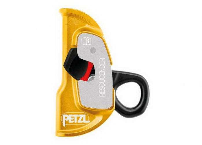 Petzl RESCUCENDER mászóeszköz