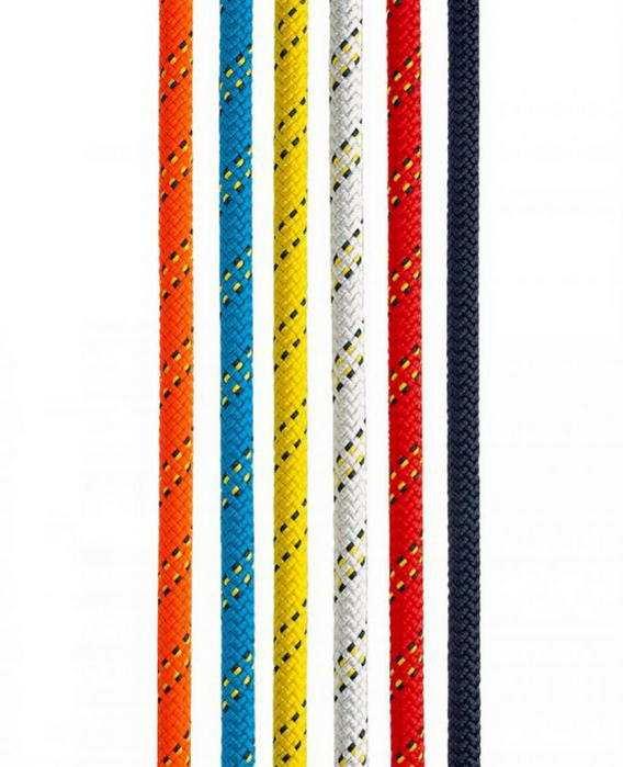 Petzl VECTOR 12,5 mm félstatikus kötél