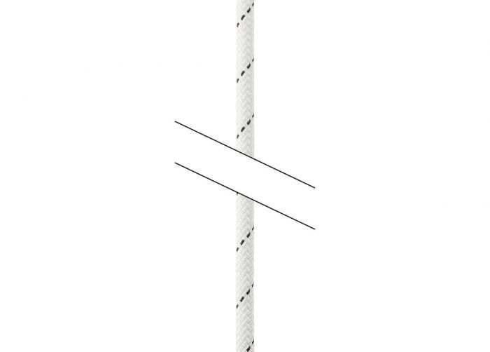 Petzl SEGMENT 8.0 mm segédkötel