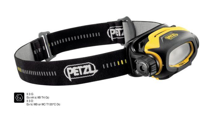 Petzl PIXA® 1 fejlámpa