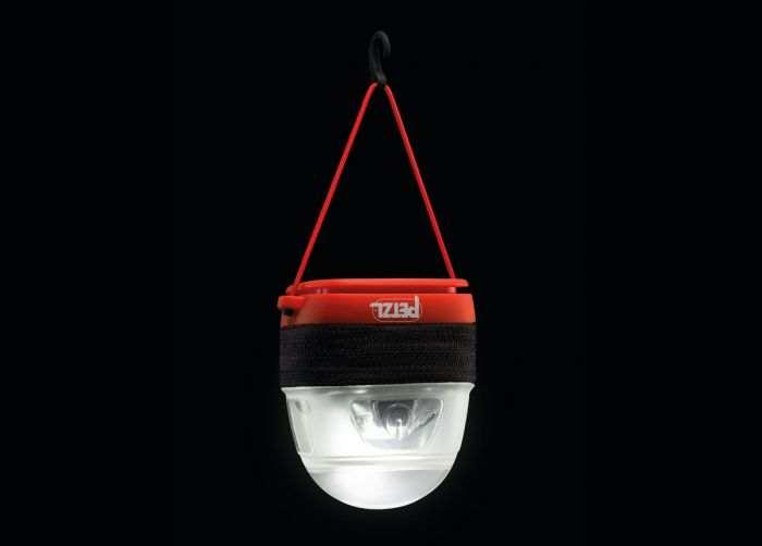 Petzl NOCTILIGHT lámpabúra