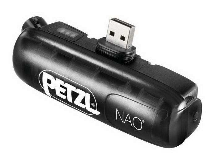 Petzl ACCU NAO® akkumulátor