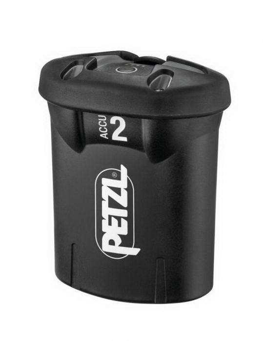 Petzl ACCU 2 akkumulátor