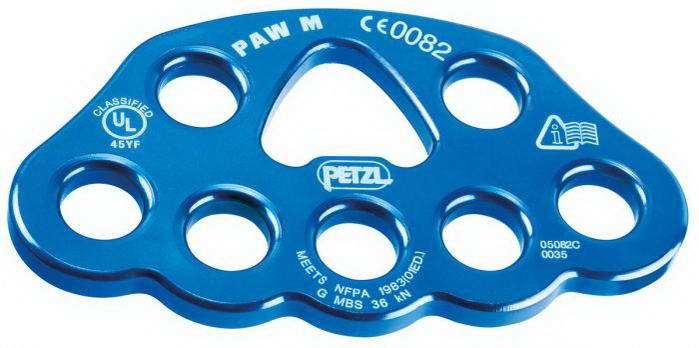 Petzl PAW M teherelosztó