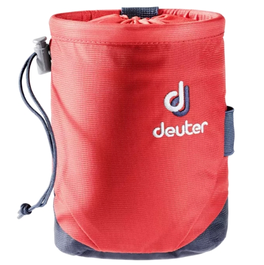 Deuter Gravity Chalk Bag I Medium ziazsák