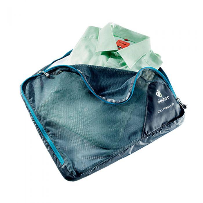 Deuter Zip Pack 9 Liter tárolózsák