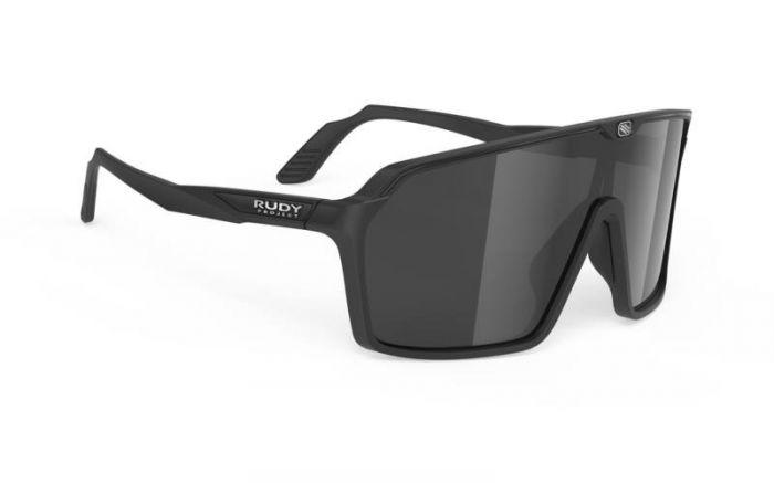RUDY PROJECT SPINSHIELD BLACK/SMOKE szemüveg