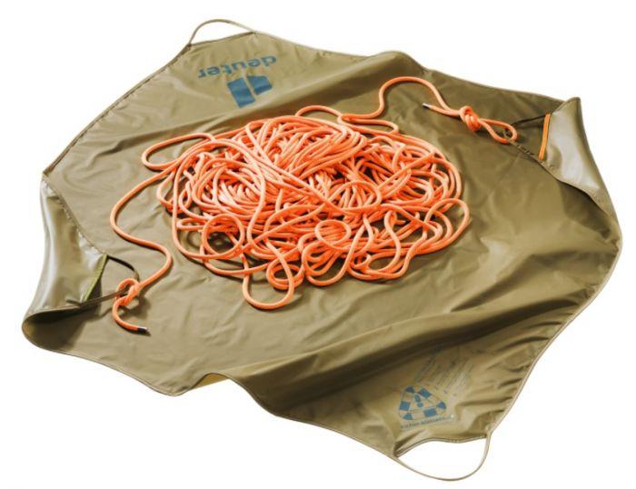 Deuter Gravity Rope Sheet kötélzsák