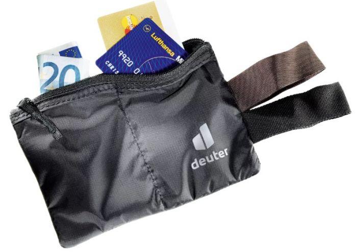 Deuter Security Flip In irattartó és pénztárca