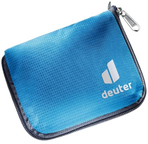 Deuter Zip Wallet RFID BLOCK pénztárca