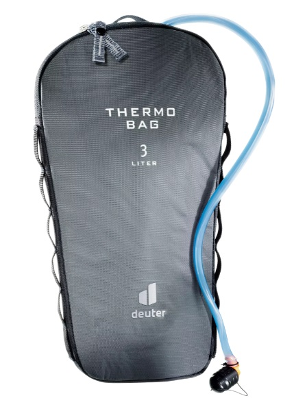 Deuter Streamer Thermo Bag 3.0 hőszigetelőzsák