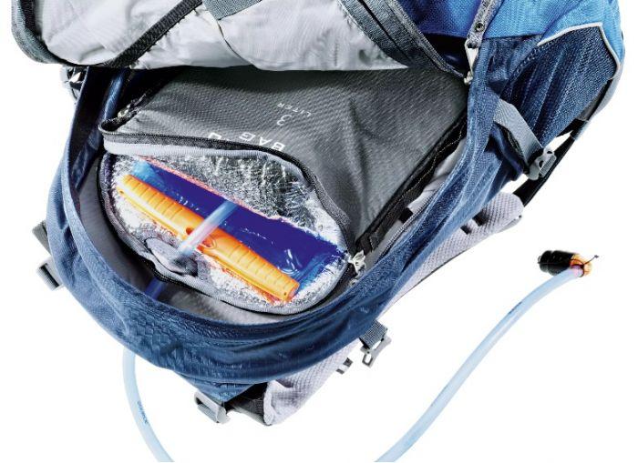 Deuter Streamer Thermo Bag 3.0 hőszigetelőzsák