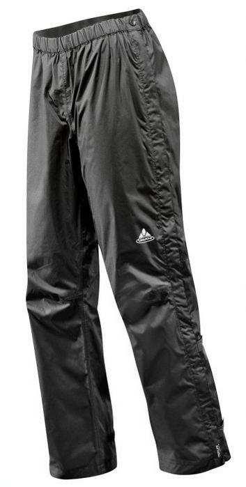 Vaude Women's Fluid Full-Zip Pants