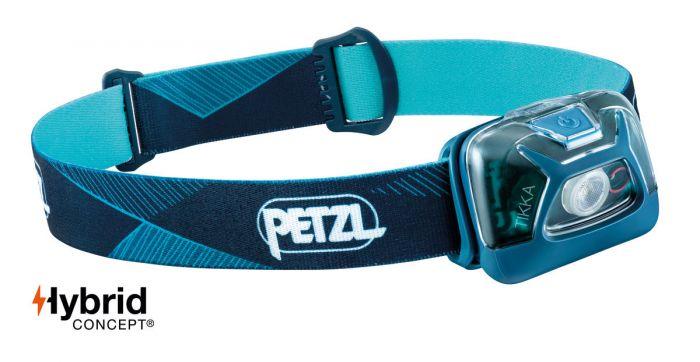 Petzl Tikka Plus 2