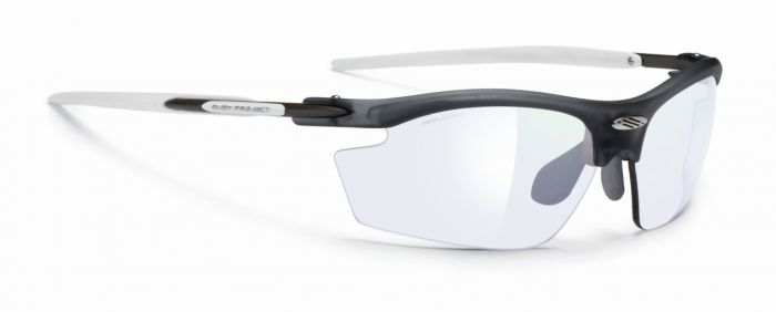 Rudy Project Frozen Ash ImpactX Photochromic Laser Clear