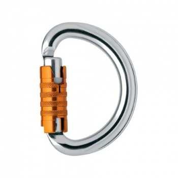 Petzl Omni Triact Lock
