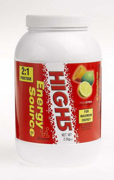 High5 2:1 Energy Source 2,2kg (33l)