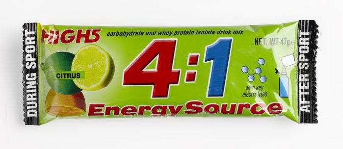 High5 4:1 Energy Source 50g