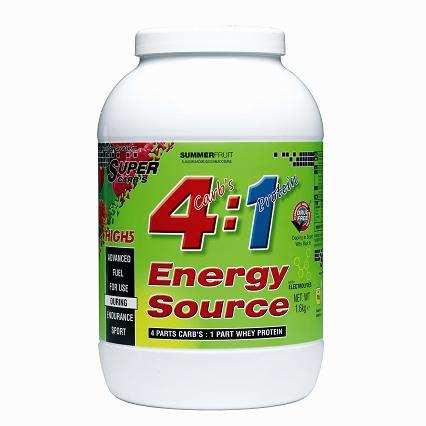 High5 4:1 EnergySource 1,6kg