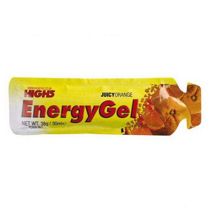 High5 Energy Gel (koffeines) 38g
