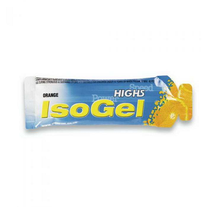 High5 IsoGel 60g