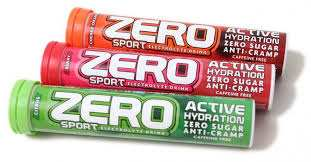 High5 ZERO Sport