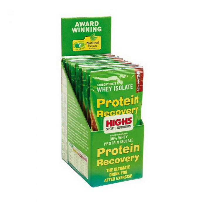 High5 Protein Recovery 66g