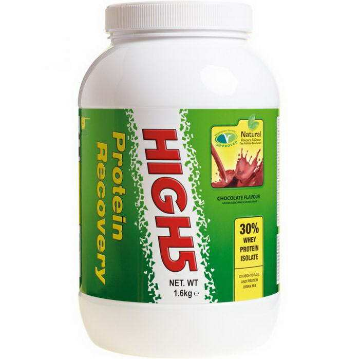 High5 Protein Recovery 1,6kg
